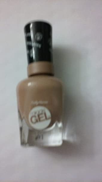 Amazon Com Sally Hansen Miracle Gel Nail Color Totem Ly Yours