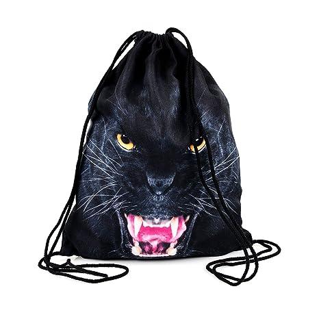 Black Puma - Negro Puma bolsa de bolsa de deporte ba3329 ...