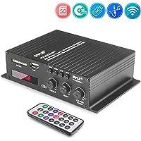 Dual Audio Amplifier New IC Sockets 5PCS STMicroelectronics TDA2822M TDA2822