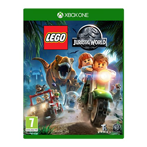 LEGO Jurassic World (Xbox One)