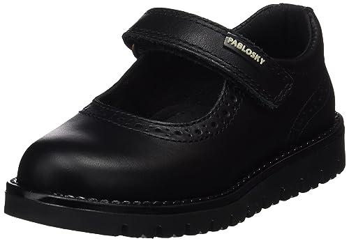 Pablosky 320810, Zapatillas para Niñas: Amazon.es: Zapatos y complementos