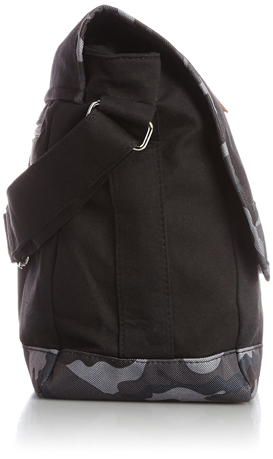 ALPHA INDUSTRIES Sweat CM-3 flap shoulder bag