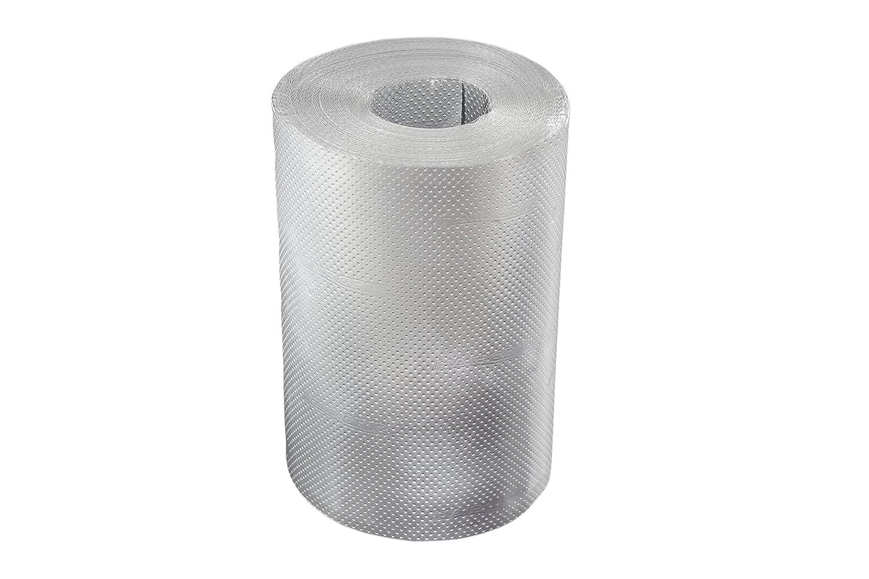 HairGrip Non-Slip Aluminium Highlight Foil - 9 cm x 75 m - Extra Tear-Resistant 3 Packs 0102