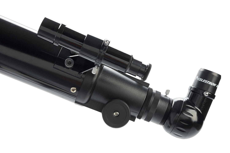 Celestron powerseeker 70 eq 70 700 refraktor teleskop 821622