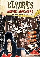 Elvira's Movie Macbare: Count Dracula's Great Love