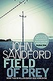 Field of Prey (Lucas Davenport Book 24)
