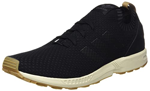 super popular 280e7 71e90 adidas Zx Flux Primeknit, Zapatillas Hombre  Amazon.es  Zapatos y  complementos