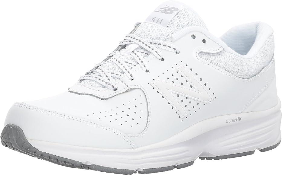 411 V2 Lace-Up Walking Shoe