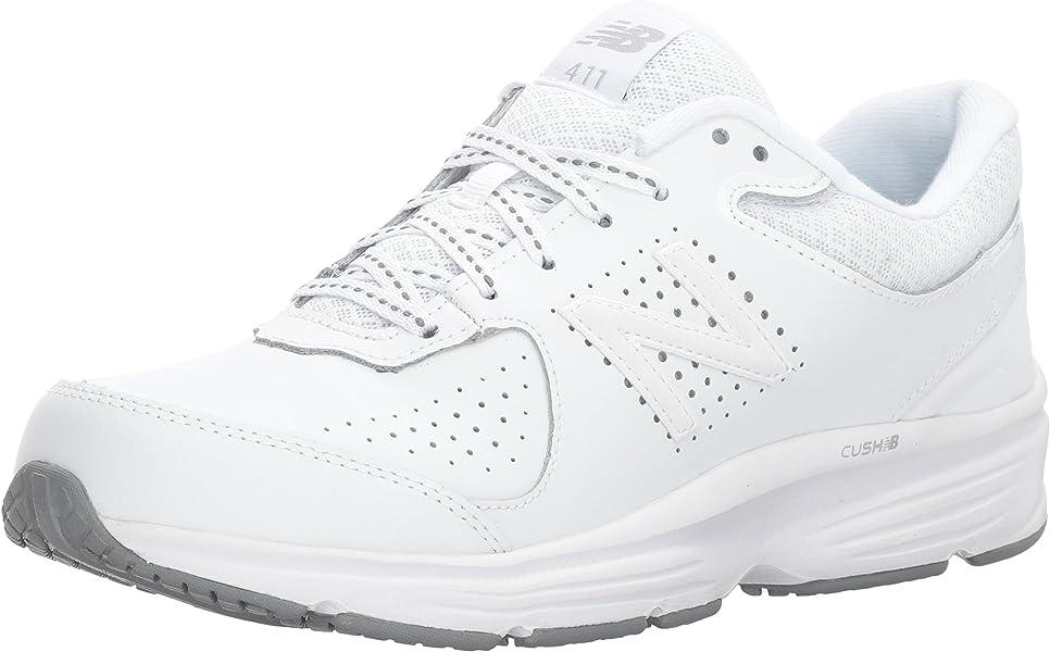 1043216f771b New Balance Women s WW411v2 Walking Shoe