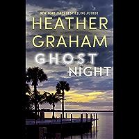 Ghost Night (The Bone Island Trilogy Book 3)