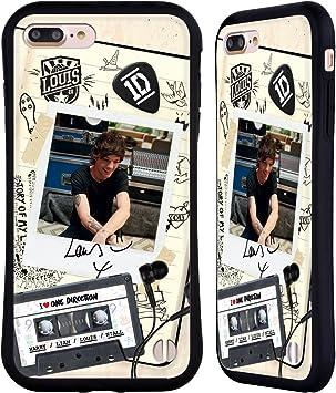 Head Case Designs Officiel One Direction Louis Tomlinson Polaroid ...