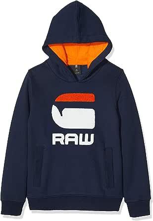 G-STAR RAW Sp15076 Sweat Sudadera para Niños