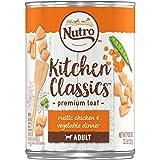 NUTRO Kitchen Classics Adult Wet Dog Food