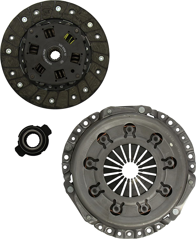 LUK 620115000 Kit Embrayage Repset