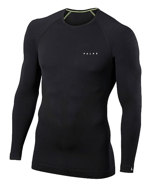 Rash guard Langarm Shirt Herren in 2 Farben
