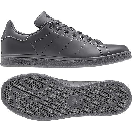 nouveaux styles 00f7d ff8e1 Adidas Stan Smith, Sneakers Basses Homme: Amazon.fr ...