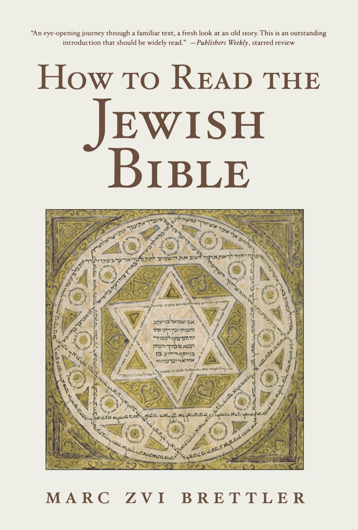 Download How to Read the Jewish Bible PDF