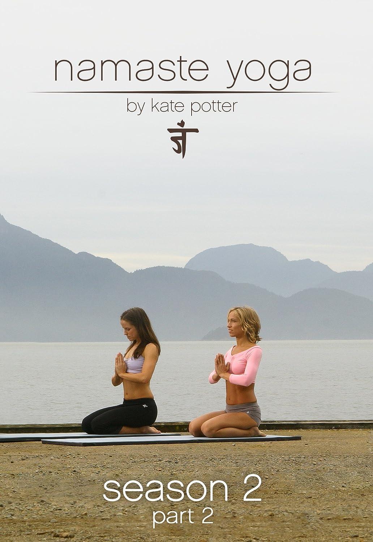 Namaste Yoga: Season 2 Part 2: Amazon.es: Cine y Series TV