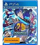 Persona 3 Dancing in Moonlight (PlayStation 4)