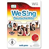 We Sing - Deutsche Hits Standard
