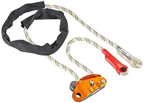 Pouch for Grillon Positioning Lanyard Petzl Grillon Bag