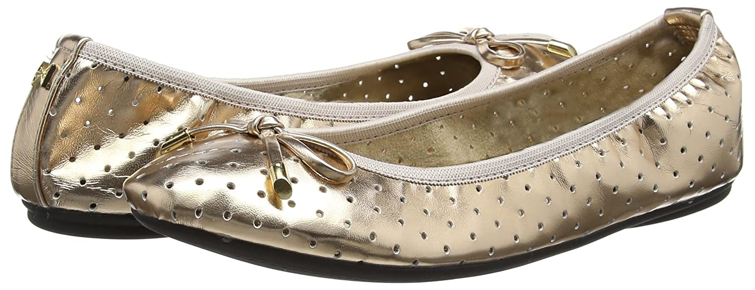 Butterfly Twists Damen Grace Grace Damen Ballerinas, Gold f73df6