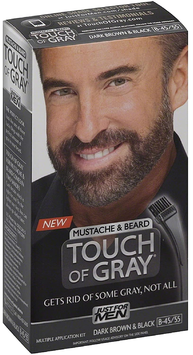 Jolene facial hair bleach-1437