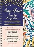 2021 Amy Knapp's Family Organizer: August 2020-December 2021