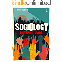 Introducing Sociology: A Graphic Guide (Introducing...) book cover