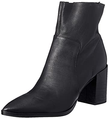1e96116ef9a Tony Bianco Brazen Womens Ankle Boots (5