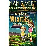 (17) Seventeen: Wraiths: A Fisher's Cove Book (Dusky Hollows)