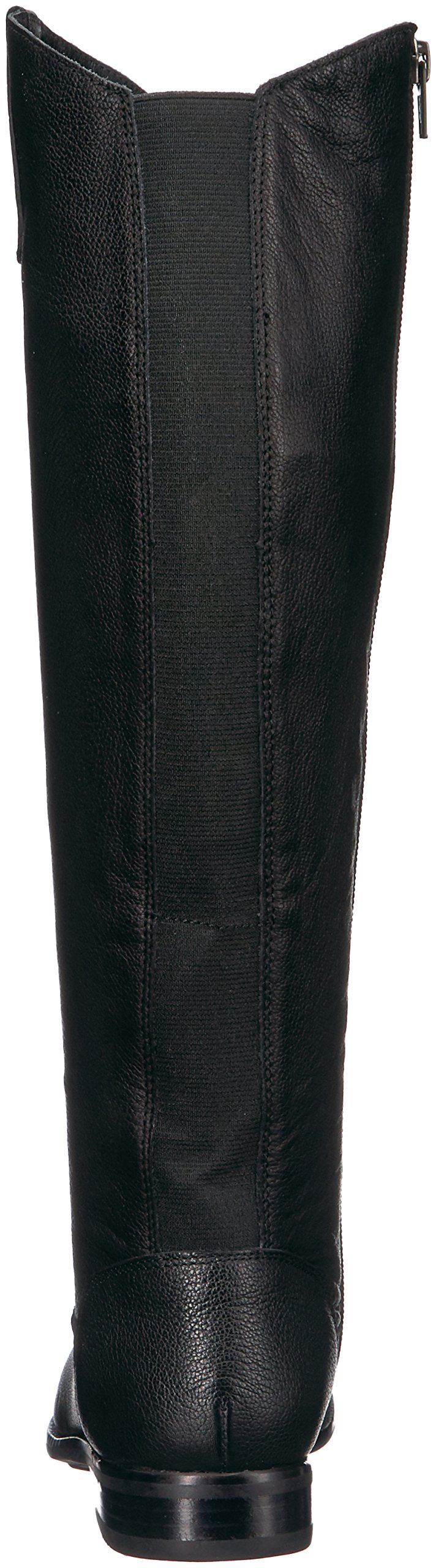 206 Collective Women's Whidbey Riding Boot, Black, 6.5 B US by 206 Collective (Image #2)