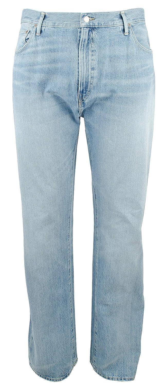 6861baa15 Amazon.com  Polo Ralph Lauren Men s Big   Tall Hampton Relaxed Straight-Fit  Stretch Jean  Polo Ralph Lauren  Clothing