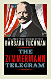 The Zimmermann Telegram (English Edition)