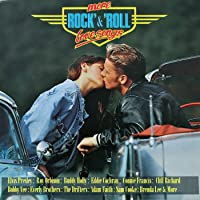 More Rock & Roll Lovesongs