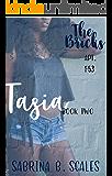 Apt. F53: Tasia (The Bricks Book 2)