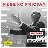 Ferenc Fricsay - The Unreleased Mozart Radio Broadcasts [4 CD]