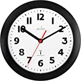 Acctim 'Parona' Radio Controlled Wall Clock Wall Clock