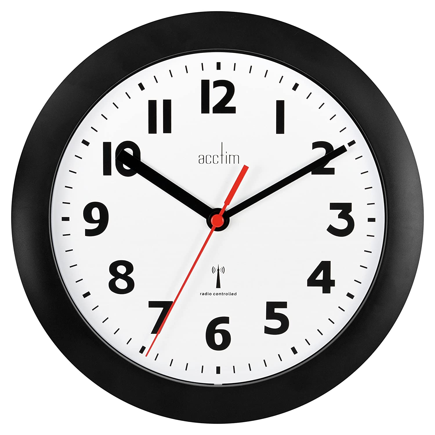 Amazoncouk Clocks Home Accessories Home Kitchen Wall
