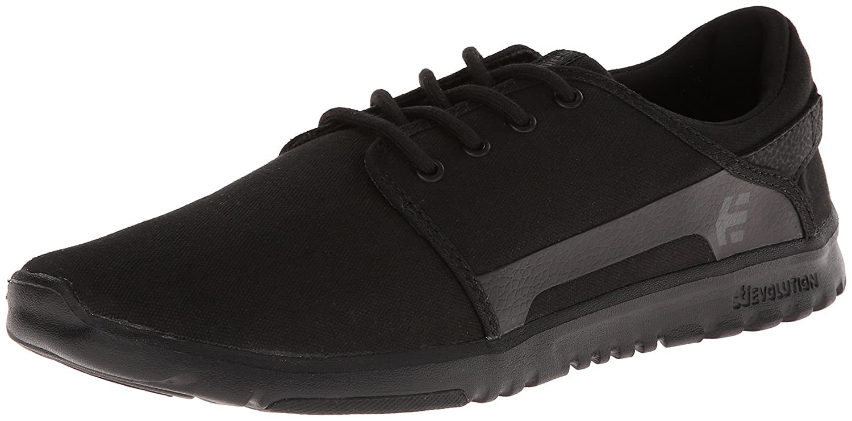 Etnies Scout Sneaker B00H90EB0O 14 D(M) US Black/Black
