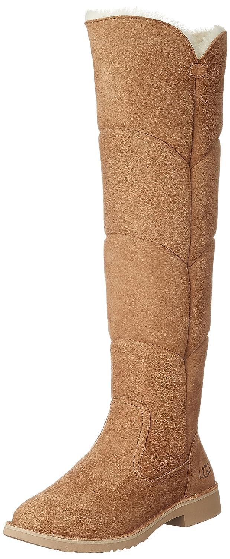 UGG Schuhe Stiefel Sibley 1014430 Chestnut, Größe:38