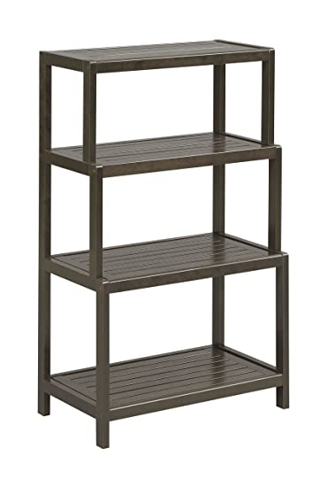 Amazon.com: dunnsville 4-tier stepback estante, Café expreso ...