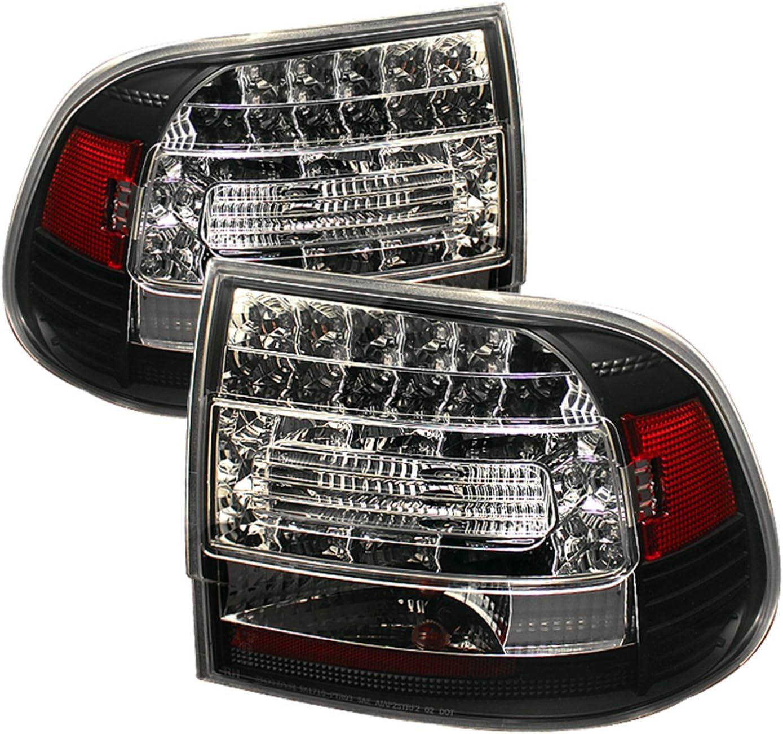 Spyder Auto 111-PCAY03-LED-BK LED Tail Light