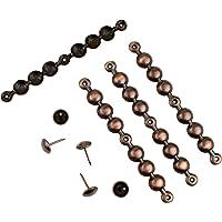 Decotacks - Clavos de tapicería de cobre envejecido