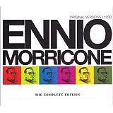 Ennio Morricone Complete Edition CD X 15