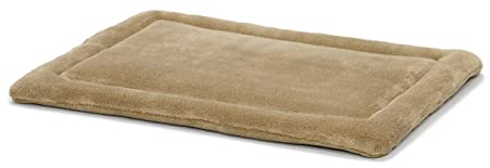 MidWest Deluxe Micro Terry Bed, Taupe