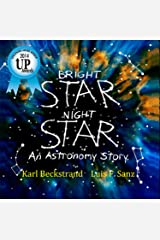 Bright Star, Night Star: An Astronomy Story (Careers for Kids Book 3) Kindle Edition