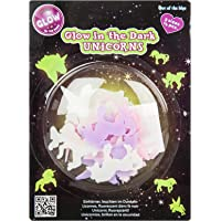 Unicorn Glow In The Dark Stickers 14 Pcs Decal Wall Art