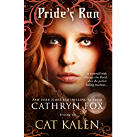 Pride's Run  (A Wolf's Pride novel, book 1)