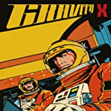Gravity X [Import allemand]